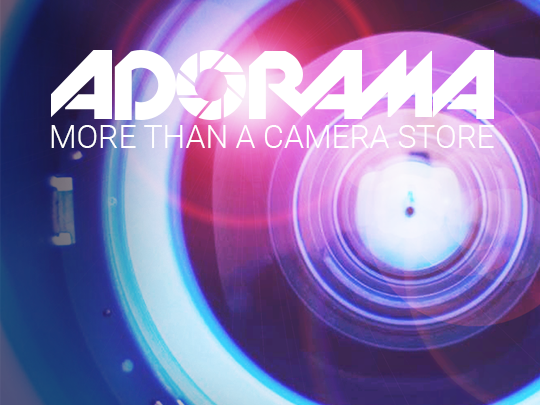 Adorama e-commerce solution
