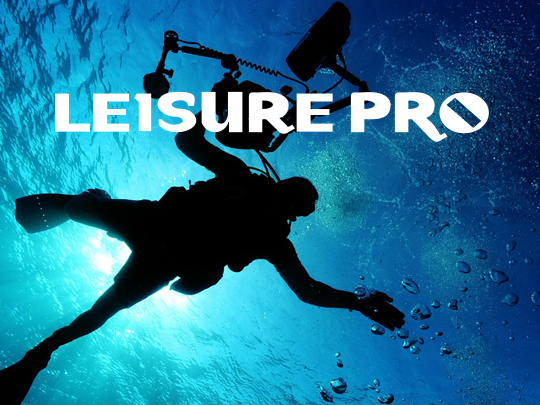 Leisure Pro e-commerce website